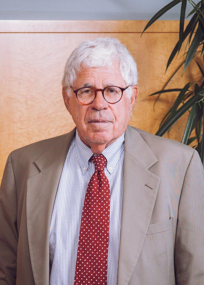 Robert Mesher