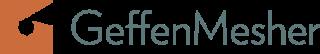 Geffen Mesher Logo